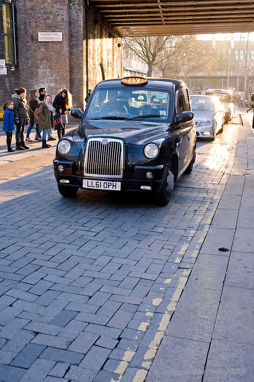 London Cabbie