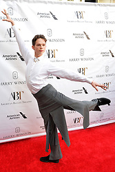 May 20, 2019 - New York, NY, USA - May 20, 2019  New York City..Connor Holloway attending arrivals to the American Ballet Theater  Spring Gala at the Metropolitan Opera House in Lincoln Center on May 20, 2019 in New York City. (Credit Image: © Kristin Callahan/Ace Pictures via ZUMA Press)