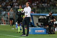 Modena - 13.08.2016 - Juventus-Espanyol  - Nella foto: Massimiliano Allegri allenatore della Juventus -
