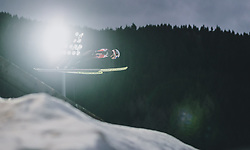 18.01.2020, Hochfirstschanze, Titisee Neustadt, GER, FIS Weltcup Ski Sprung, im Bild Kamil Stoch (POL) // Kamil Stoch of Poland during the FIS Ski Jumping World Cup at the Hochfirstschanze in Titisee Neustadt, Germany on 2020/01/18. EXPA Pictures © 2020, PhotoCredit: EXPA/ JFK