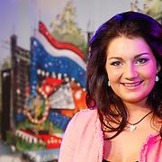 NLD/Hilversum/20130214 - Presentatie artiesten Nederland Muziekland 2013, Sieneke