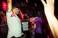 Red Bull Panamerika Wazzup tour Dallas