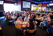 OKC Barons NHL Draft Watch Party - 6/22/2012
