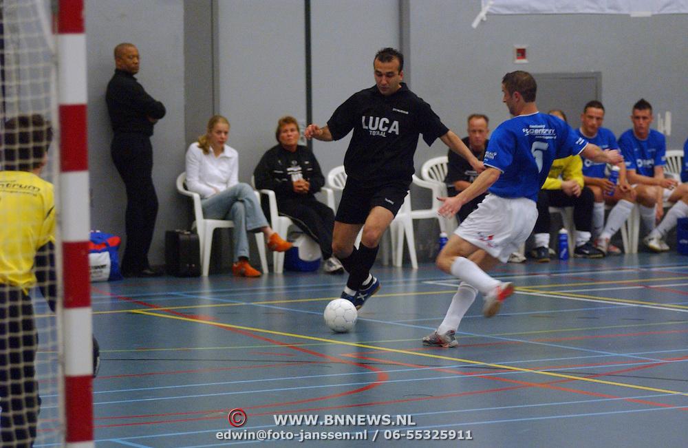 ZVV Hilversum - FC Marlene, Fatih Halici