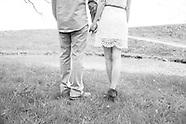 Amanda & Mike at Barton Park in Ann Arbor