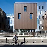 Centre psychiatrique Henri Duchêne, Aubervilliers