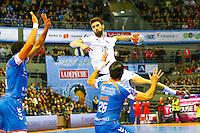 Marko Kopljar  - 04.03.2015 - Toulouse  / PSG - 17eme journee de Division 1<br />Photo : Manuel Blondeau / Icon Sport