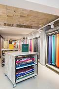 Gratacós Store, Barcelona | Architect: Ignacio Comella, OMC Ingenieros + OSA