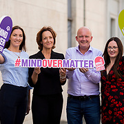 Mind Over Matter Launch