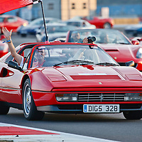 Ferrari Racing Day