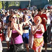 Fremont Fair Saturday 2013