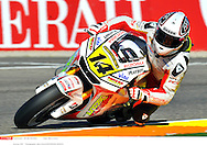 14 RANDY DE PUNIET FRENCH LCR HONDA MOTOGP HONDA ..18 GP Valencia (Circuit  R.Tormo 07 11 2010)..©Photo:PSP Stan Perec