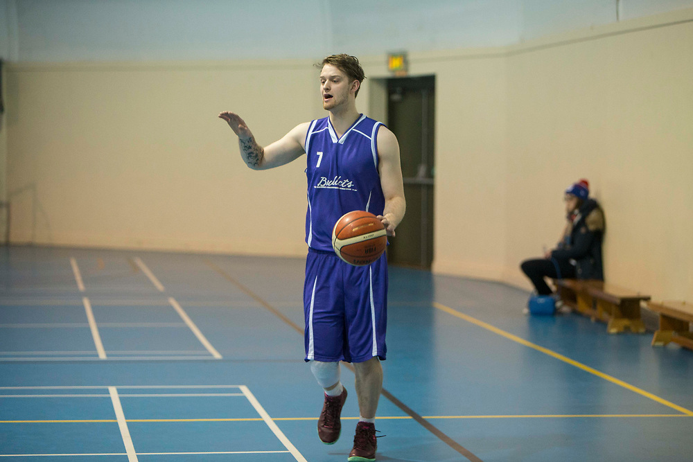 11/02/2017, Colin Doheny - Basketball at St. Pats, Navan<br /> <br /> Photo: David Mullen / www.cyberimages.net <br /> ©David Mullen<br /> ISO: 4000; Shutter: 1/800; Aperture: 2.8; <br /> File Size: 2.9MB<br /> Print Size: 8.6 x 5.8 inches