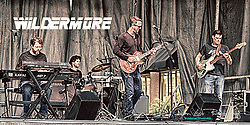 Make Music Normal festival - Uptown Normal<br /> <br /> Wildermore:<br /> Dave Gueldenhaar: guitar, vocals; Matthew Gueldenhaar: keys, vocals; Zak Hoffman: drums, vocals; Aaron Wissmiller: bass, vocals