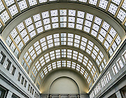 Union Station, Washington DC, USA