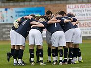 16-10-2010 Stirling Albion v Dundee