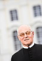 Abt Christian Haidinger - Abtpräses der Benediktiner