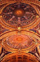 Westminster Abbey Ceiling
