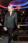 Martha Stewart attends the opening of the historic Rainbow Room at 30 Rockefeller Plaza, Wednesday, Oct. 1, 2014 in New York. (Photo by Diane Bondareff/Invision for Tishman Speyer/AP Images)
