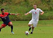 NCAA Men's Soccer: Bison edge past VMI, 2-1