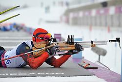 GONCHAROV Ivan, Biathlon at the 2014 Sochi Winter Paralympic Games, Russia