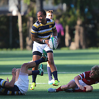 BERKELEY, CA - NOVEMBER 08:  General Views on various PAC rugby teams during the PAC Rugby 7's Championship between UCLA and California at Witter Rugby Field at the University of California on November 8, 2015 in Berkeley, California. California won the match by a score of 17-5.  Teams included California, Utah, Colorado, Oregon State, Stanford, Arizona State, UCLA, Arizona, Oregon and USC. (Photo by Alex Menendez/Getty Images) *** Local Caption ***