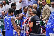 DESCRIZIONE : Campionato 2014/15 Serie A Beko Dinamo Banco di Sardegna Sassari - Grissin Bon Reggio Emilia Finale Playoff Gara4<br /> GIOCATORE : Jerome Dyson<br /> CATEGORIA : Ritratto Esultanza Tiro Penetrazione<br /> SQUADRA : Dinamo Banco di Sardegna Sassari<br /> EVENTO : LegaBasket Serie A Beko 2014/2015<br /> GARA : Dinamo Banco di Sardegna Sassari - Grissin Bon Reggio Emilia Finale Playoff Gara4<br /> DATA : 20/06/2015<br /> SPORT : Pallacanestro <br /> AUTORE : Agenzia Ciamillo-Castoria/L.Canu