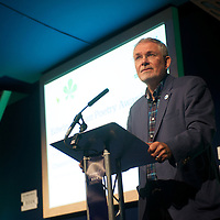 2014 Edwin Morgan Poetry Award at the Edinburgh International Book Festival on 16th August 2014 <br /> <br /> Picture by Alan McCredie/Writer Pictures<br /> <br /> WORLD RIGHTS