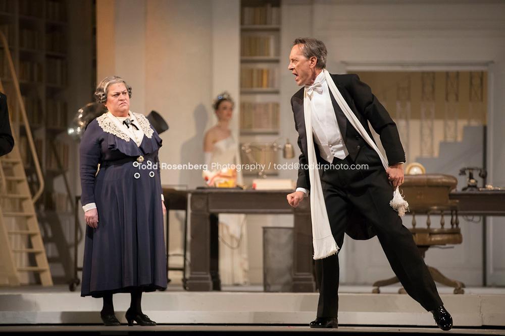 4/26/17 3:06:47 PM --  USA<br /> <br /> Lyric Opera Chicago<br /> My Fair Lady Piano Run Through Day 2<br /> <br /> &copy; Todd Rosenberg Photography 2017