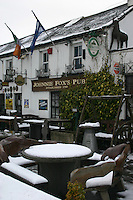 Johnnie Fox's Pub Ireland