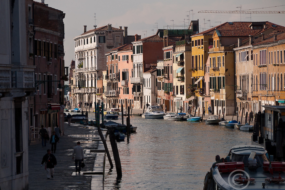 Europe, Italy