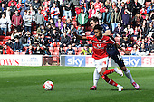 Walsall v Southend United 160416