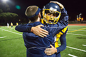 151120 Calvary Chapel of Murrieta v Crean Lutheran CIF-SS East Valley Divison Round Two