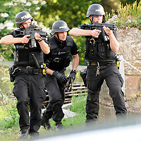 ROTHBURY, UK.<br />
