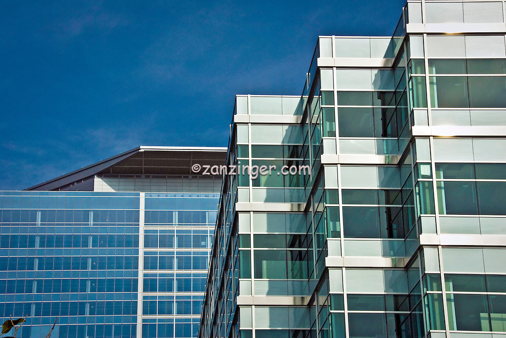 Marquee at Park Place Irvine Newport Beach California usa 18 story twin tower condo modern high rise steel and glass