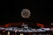 New Year's Eve In Kurdistan