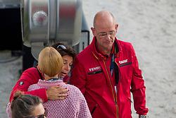 Von Bredow-Werndl Jessica, GER, TSF Dalera BB<br /> EC Rotterdam 2019<br /> © Hippo Foto - Sharon Vandeput<br /> 22/08/19
