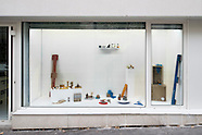 Vitrine : Dominique Gilliot