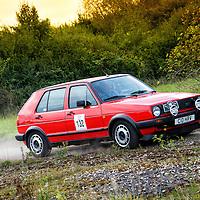 Car 132 Peter Engel/Colin Sutton