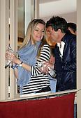 Antonio Banderas and Nicole Kimpel Releasing Doves