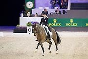 Borja Carrascosa - Foco Loco W<br /> Indoor Brabant 2017<br /> © DigiShots