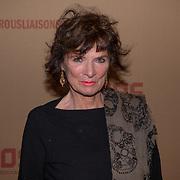 NLD/Amsterdam/20200221 - Premiere Dangerous Liaisons, Linda van Dyck
