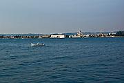 Halbinsel Sirmione, Gardasee, Lombardei, Italien | Sirmione peninsula, Lake Garda, Lombardy, Italy Peninsula