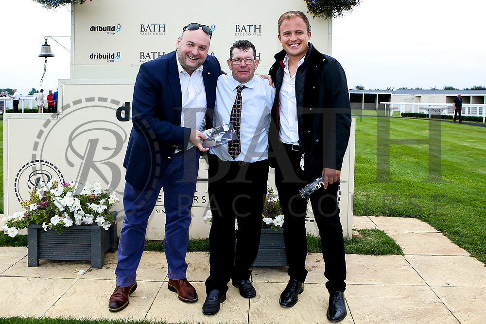 Best groomed race 4 - Mandatory by-line: Robbie Stephenson/JMP - 27/08/2019 - PR - Bath Racecourse - Bath, England - Race Meeting at Bath Racecourse