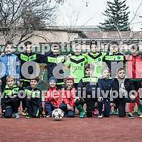 Cupa Mos Craciun Celtic - 09.12.16