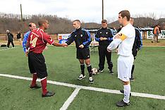 2011 Men's Soccer Championship