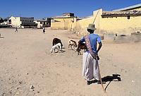 Erythrée, Keren // Eritrea, Keren