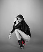 October 10, 2014 Fashion Shoot