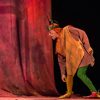 Mexico, D.F. 0909/2015. Teatro Helenico. Funcion de estreno de la obra Escorial. Roberto Sosa.