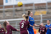 Forfar Farmington v Hearts Ladies 21-01-2018